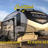 RV for Sale: 2021 COUGAR 23MLS
