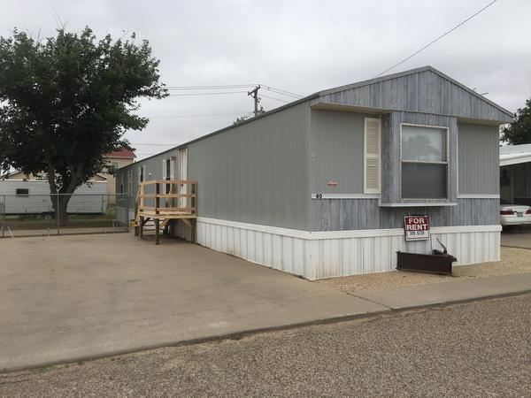 COLISEUM MOBILE AND R V  PARK - mobile home park for sale in