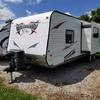 RV for Sale: 2013 Wildwood X-Lite 281BHXL