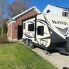 RV for Sale: 2016 MATRIX 718FB