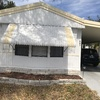 Mobile Home for Sale: Cute 2/1 1/2 55+ Pet Friendly Community, Saint Petersburg, FL