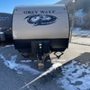 RV for Sale: 2018 Grey Wolf Limited 22RR