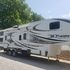 RV for Sale: 2010 Fuzion