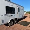 RV for Sale: 2013 WORK AND PLAY 18UC