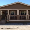 Mobile Home for Sale: Barely used new Manufactured Home, Parker, AZ
