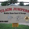 Mobile Home Lot for Rent: Claim Jumpers Mobile Home Court and Storage, Deadwood, SD