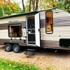 RV for Sale: 2018 CHEROKEE GREY WOLF 22MKSE