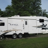 RV for Sale: 2012 Elkridge  Express E25