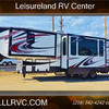 RV for Sale: 2013 Cyclone 3110