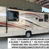 RV for Sale: 2017 LEPRECHAUN 319DS