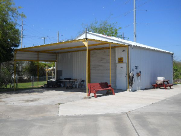 High Island Rv Park Rv Park Campgrounds For Sale In