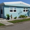 Mobile Home for Sale: Beautifully Remodeled Furnished 2/2 Furn. 55+, Clearwater, FL