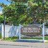 Mobile Home Park: Churchill Meadows, Eugene, OR