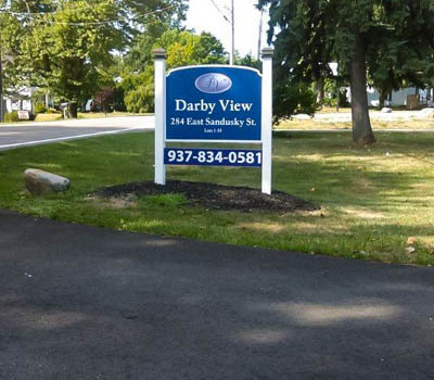 Affordable Mobile Home Community in Mechanicsburg, OH