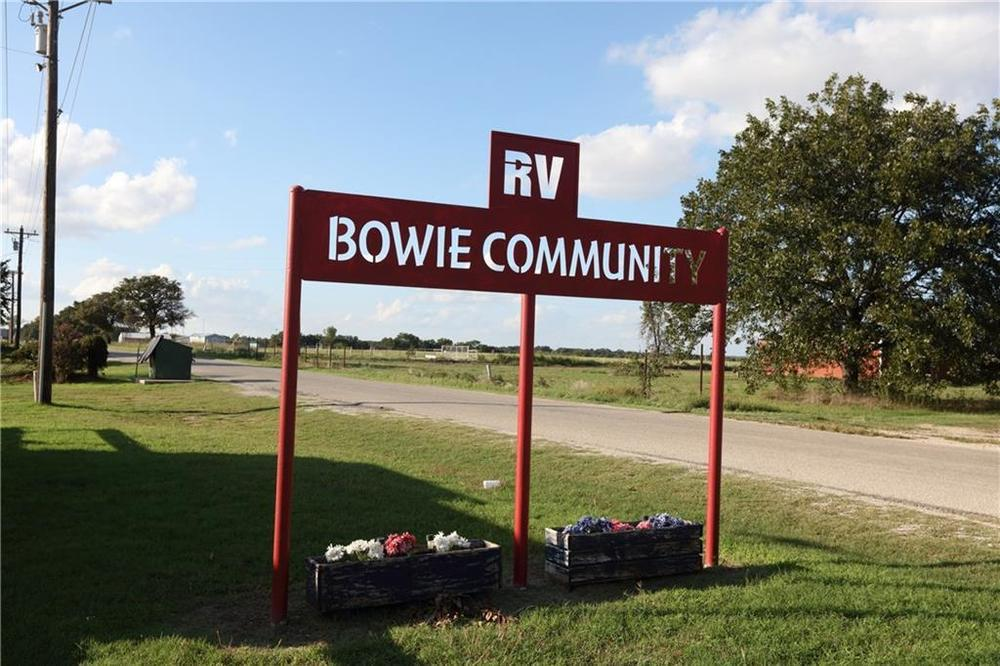 Quaint RV Community - RV park for sale in Bowie, TX 1023983