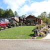 RV Lot for Sale: Sunset View Motorcoach Resort, Franklin, NC, Millshoal, NC