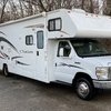 RV for Sale: 2009 CHALET 231CR