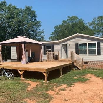 33 Mobile Homes for Sale in Oconee County, SC