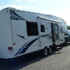 RV for Sale: 2009 Cougar 312RLS