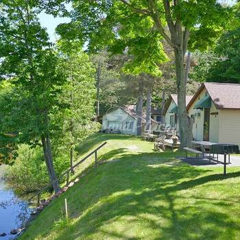 RV Parks for Sale in Michigan