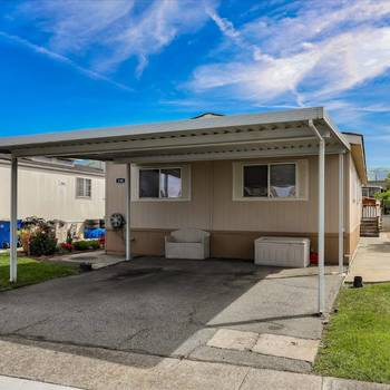 Mobile Homes For Sale Near Milpitas Ca