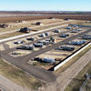 RV Park for Sale: Stone Tower RV Park & Cabins, Roscoe, TX