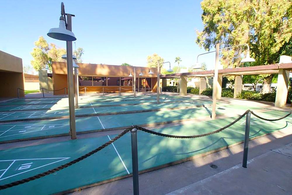 The Meadows - mobile home park in Tempe, AZ 476988