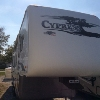 RV for Sale: 2007 32CKRE