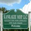 Mobile Home Park for Directory: Prairieview Homes and Self Storage, Kankakee, IL