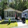 Mobile Home for Sale: Double Wide On High Lot, No Rear Neighbors, Brooksville, FL