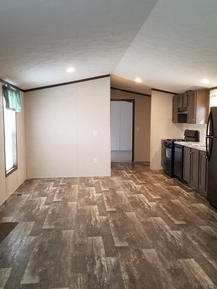 Manufactured 2019 Colony 3 Bedroom 2 Bath Home #376