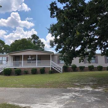 Mobile Homes for Sale near Aiken, SC
