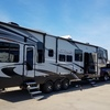 RV for Sale: 2018 CYCLONE 4115