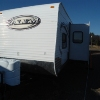 RV for Sale: 2010 SALEM 36BHBS