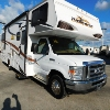 RV for Sale: 2010 CONQUEST 28FT  SLIDE-OUT  1-OWNER  ONLY 7800 MILES