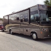 RV for Sale: 2008 Voyage M-33V-Workhorse