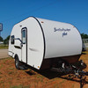 RV for Sale: 2021 BUSHWHACKER PLUS 17FD