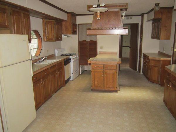 Mobile Home for Sale in Grand Rapids, MI: (ID:552674) on