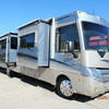 RV for Sale: 2009 SUNOVA  37Lsold sold sold.BRAND NEW TIRES,LOADED