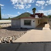 Mobile Home for Sale: Nice Singlewide in Premier Park- Park West in Tucson! 55+, Tucson, AZ