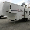 RV for Sale: 2005 DENALI 29RL DOUBLE SLIDEOUT