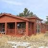 Mobile Home for Sale: Cabin, Manufactured Home - Westcliffe, CO, Westcliffe, CO