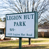 Mobile Home Park for Sale: Legion Hut MHC, Little Rock, AR