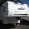 RV for Sale: 2002 27RL-M5