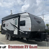RV for Sale: 2021 RPM 21FKLE