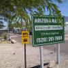 RV Lot for Rent: Arizona Manor RV lot available, Tucson, AZ