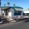 Mobile Home for Sale: 1 Bed, 1 Bath 1976 New Moon- Spacious, Updated and Priced To Sell! #54 , Apache Junction, AZ