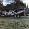 RV for Sale: 2009 AMERICAN EAGLE 42P