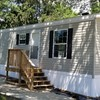 "Mobile Home for Rent: ""Sage Whisper on White""... Beautiful yard extends you living area, Morton, IL"