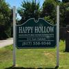 Mobile Home Park for Directory: Happy Hollow, Keene, TX
